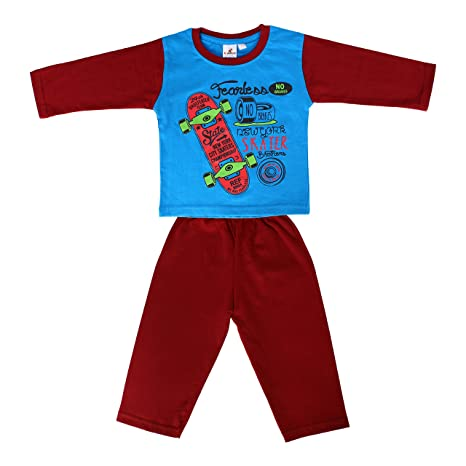 Tiddlee Baby Kids Clothes For Girls And Boys Children Combo Set