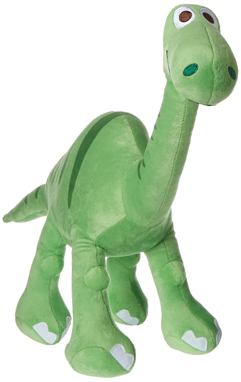 Jay Franco Disney/Pixar Good Dinosaur Arlo 26'' x 14'' Plush Pillow Buddy - JF21454TCD by Jay Franco