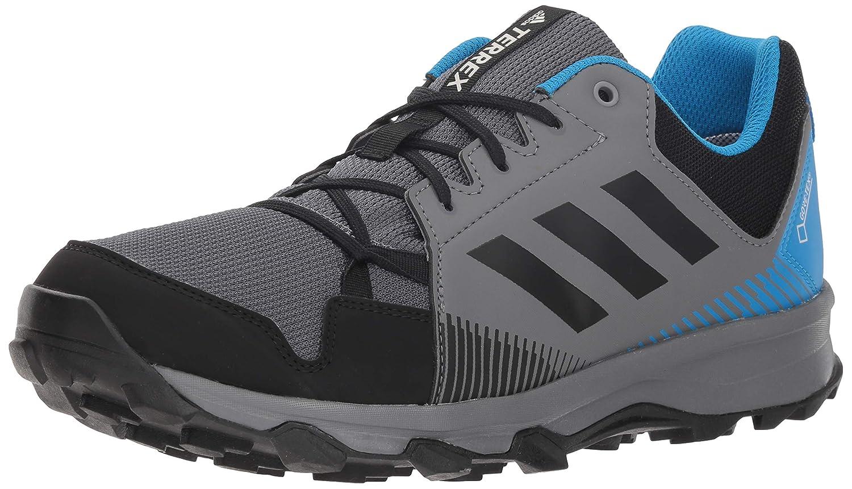 adidas Terrex Tracerocker Mens Trail Running Shoes Blue