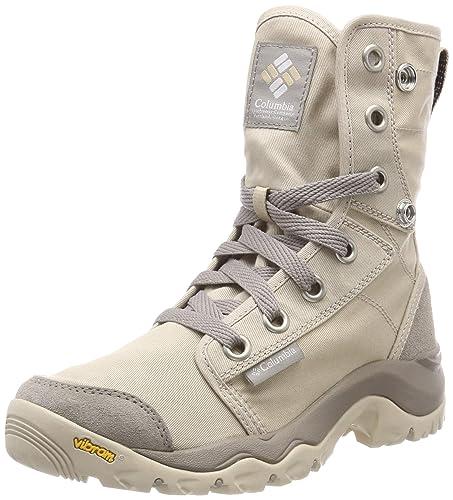 ddcd78ff35c8 Columbia Women s Camden Desert Boots  Amazon.co.uk  Shoes   Bags