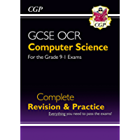 New GCSE Computer Science OCR Complete Revision & Practice - Grade 9-1 (CGP GCSE Computer Science 9-1 Revision)