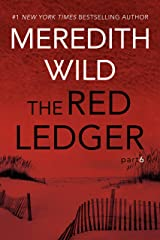 The Red Ledger: 6 Kindle Edition