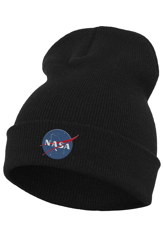 Mister Tee NASA Insignia Beanie Unisex NASA Insignia Beanie