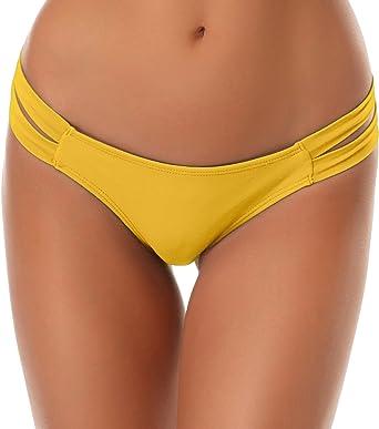 bikinis brasileños, la mejor ropa interior de mujer