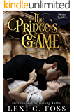 The Prince's Game (Mershano Empire Book 1)