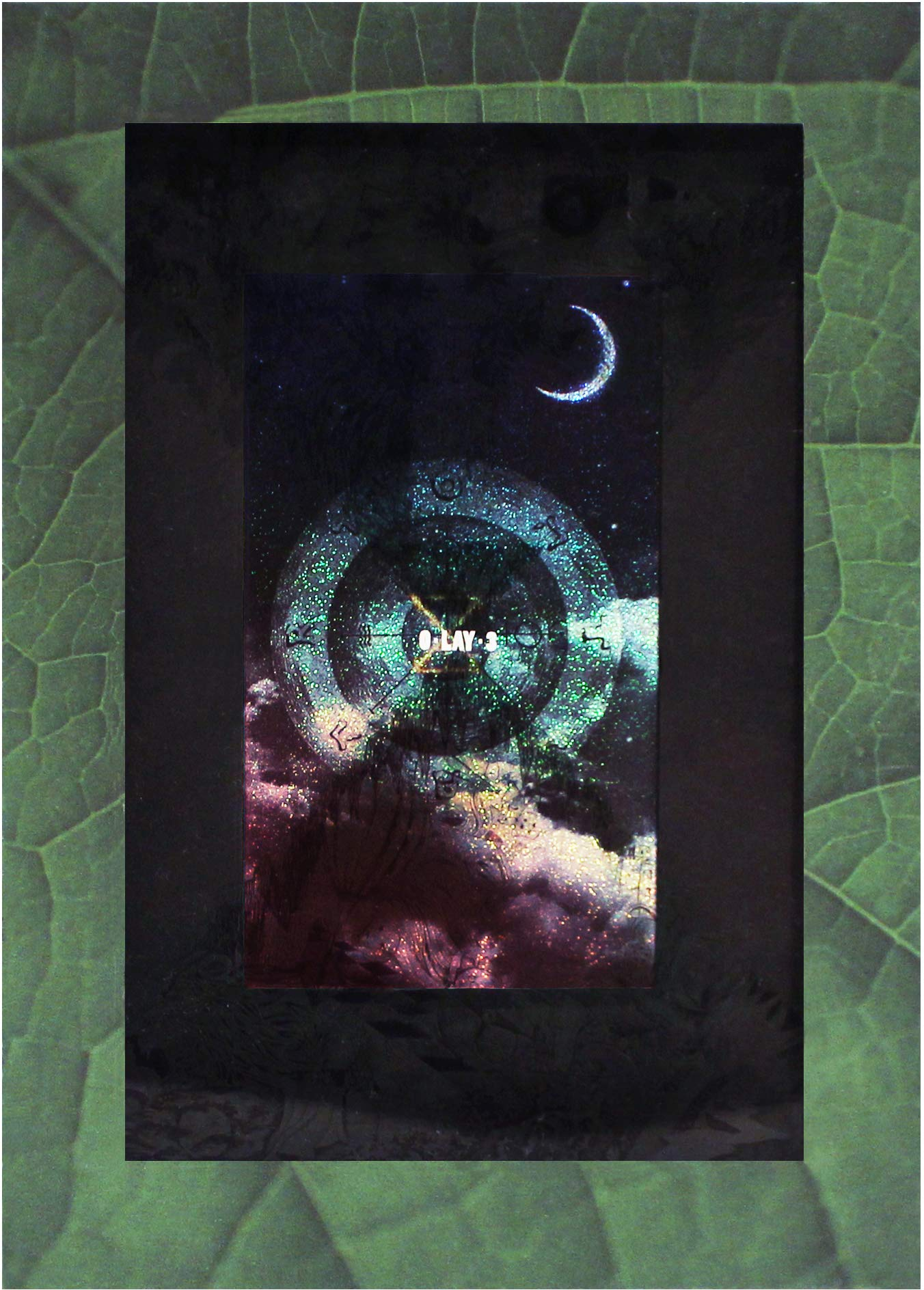 Lay the 3rd Album (Namanana)