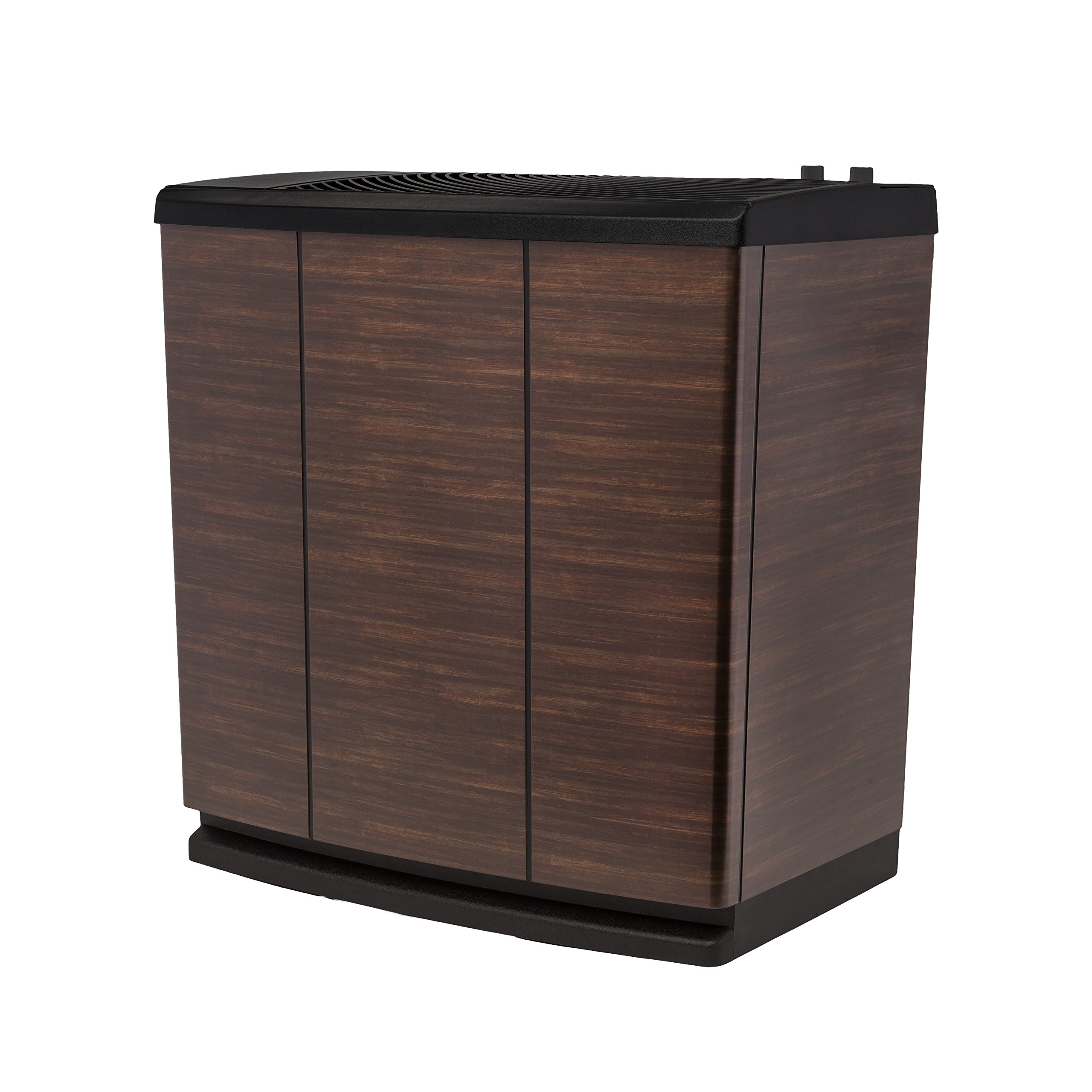 AIRCARE H12600 Digital Whole-House Console-Style Evaporative Humidifier, Copper Night by Bemis (Image #3)