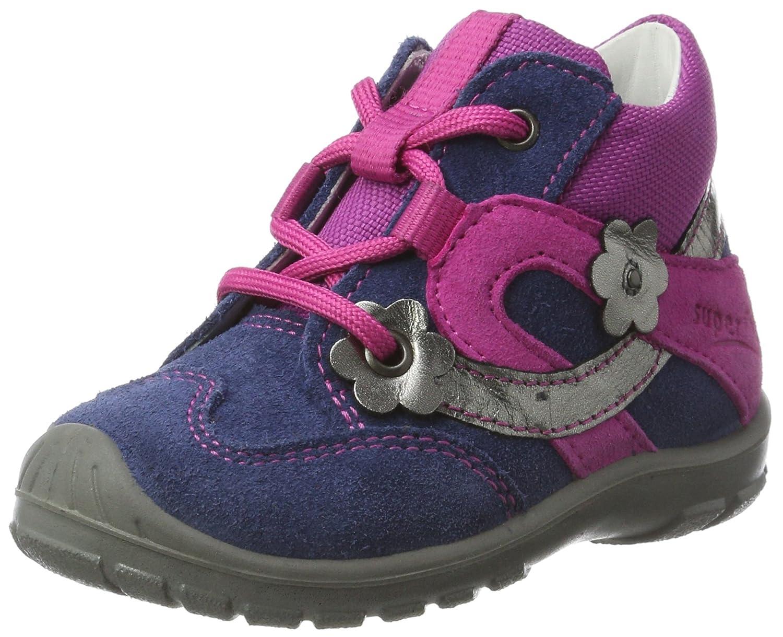 Superfit Softtippo, Sandales bébé Fille Sandales bébé Fille 108325