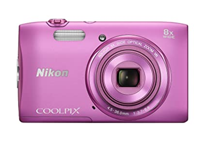 NIKON COOLPIX S3600 CAMERA WINDOWS VISTA DRIVER