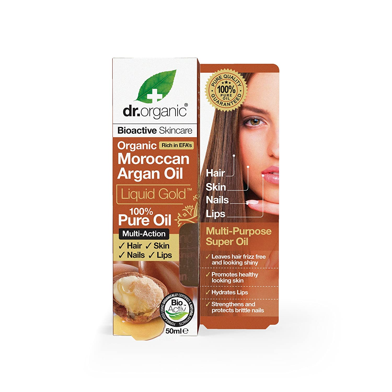 Miraculous argan oil for beautiful skin and hair 25
