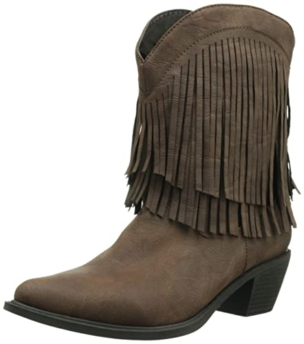 Women's Makinz Western Boot