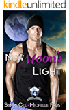 New Moon's Light (Slate Mountain Wolf Pack Book 4)