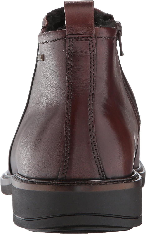 Holton Plain Toe Gore-tex Chelsea Boot