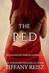 The Red: An Erotic Fantasy Kindle Edition