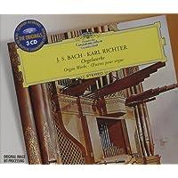 Bach: Organ Works  (DG The Originals)