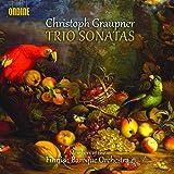 Christoph Graupner: Trio Sonatas