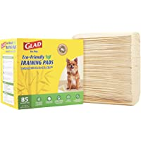 Glad for Pets Puppy Pads | Puppy Potty Training Pads That Absorb & NEUTRALIZE Urine Instantly | New & Improved Quality