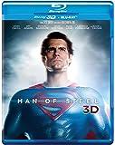 Superman: Man of Steel (Blu-ray 3D & Blu-ray) (2-Disc)