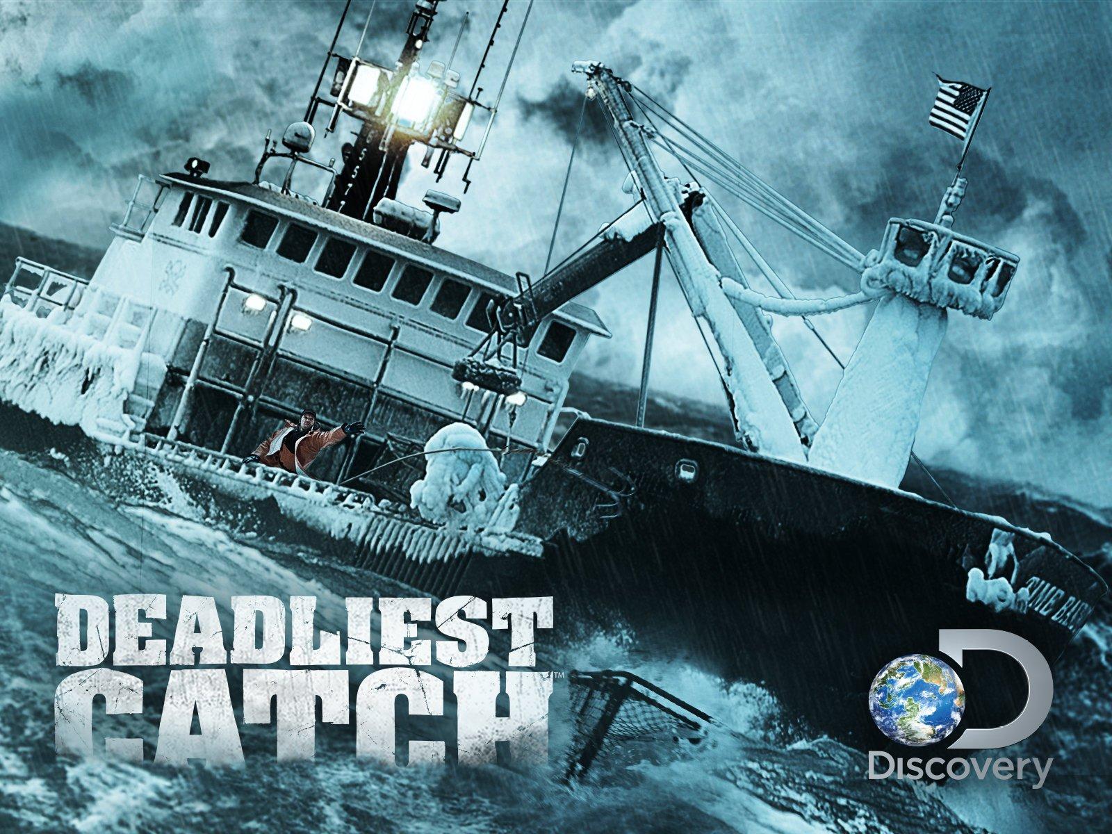 amazon com deadliest catch season 11 amazon digital services llc