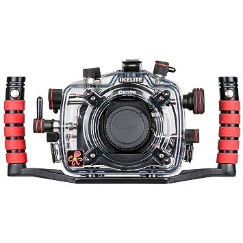 Ikelite 6871.50 carcasa submarina para cámara: Amazon.es ...