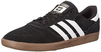 the best attitude f11f6 474cb adidas Originals Mens Skate Copa Skateboarding Shoe, BlackWhiteWhite,  13.5 M