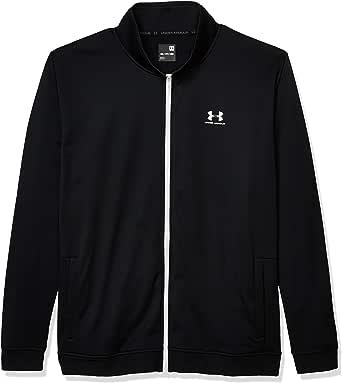Under Armour Sportstyle Tricot Jacket Parte Superior del Calentamiento Hombre