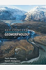 Key Concepts in Geomorphology Kindle Edition