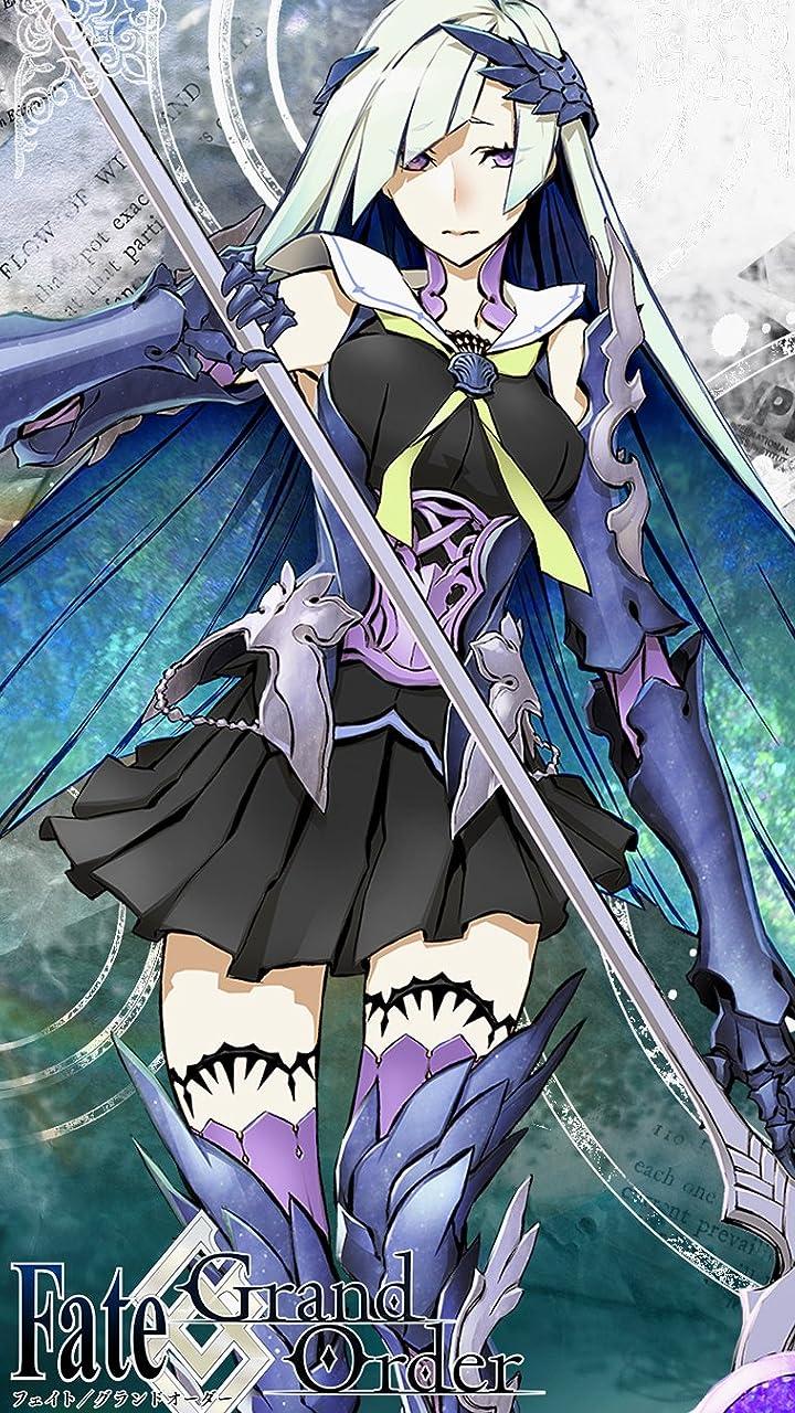 Fate Hd 7 1280 壁紙 ブリュンヒルデ アニメ スマホ用画像
