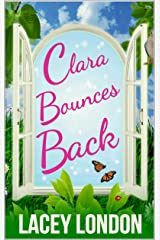 Clara Bounces Back (Clara Andrews Series - Book 10) Kindle Edition