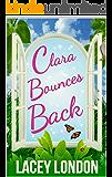Clara Bounces Back (Clara Andrews Series - Book 10)