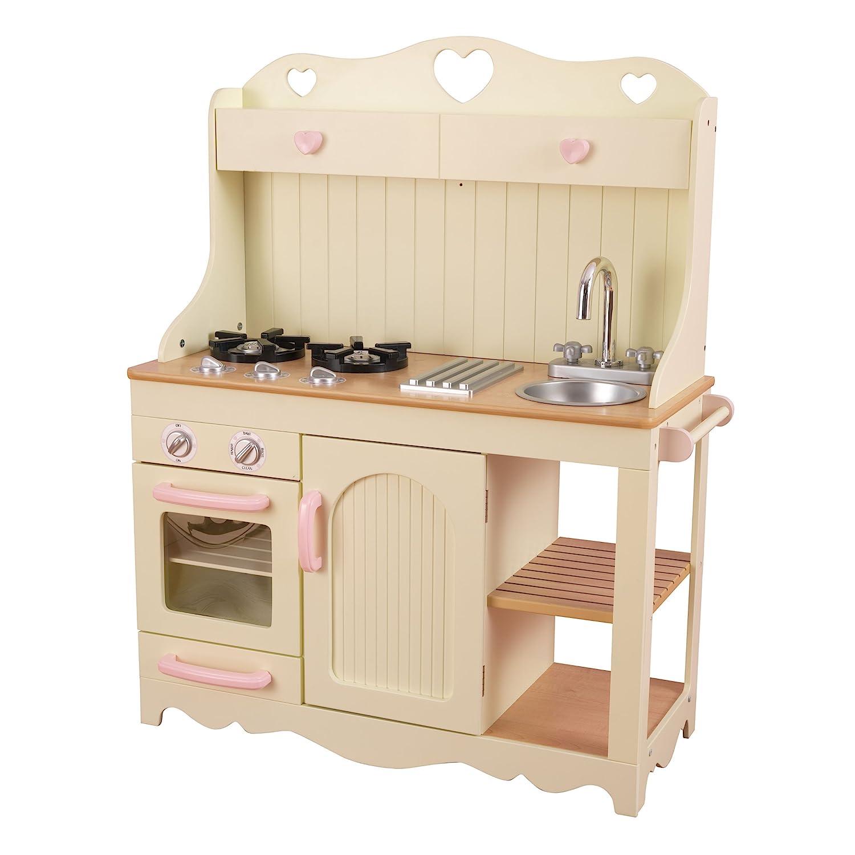 Kidkraft Spielküche Prärie - Kinderküche Holz Kidkraft