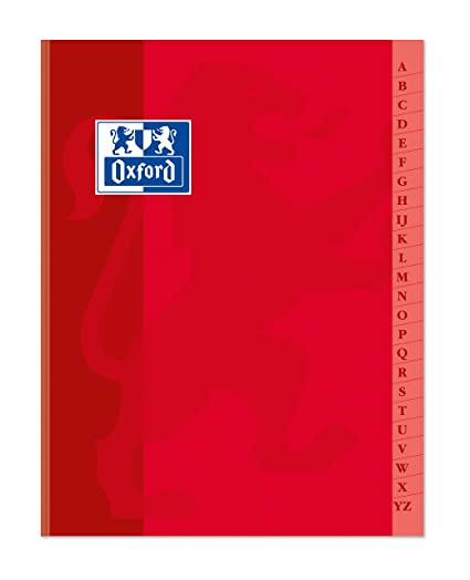 Oxford 100101010 - Lengüeta de índice