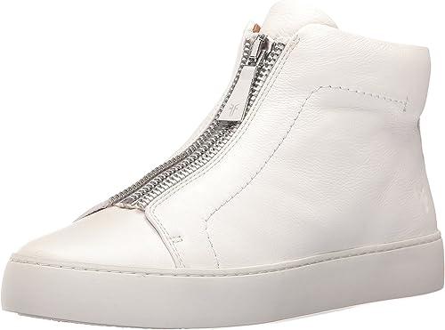 Lena Zip High Fashion Sneaker, Varies