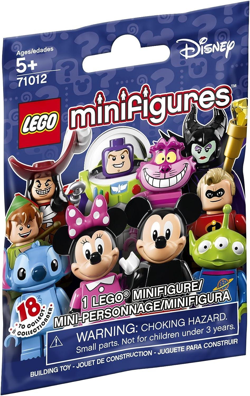 LEGO Minifigures Disney Series 71012 Choose Your Minifigure