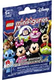 LEGO Minifigures Disney Minifigures 71012
