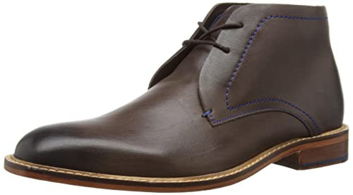 Best Online Ted Baker Torsdi  Men's Chukka Boots Brown (Brown)  UK (5 EU)
