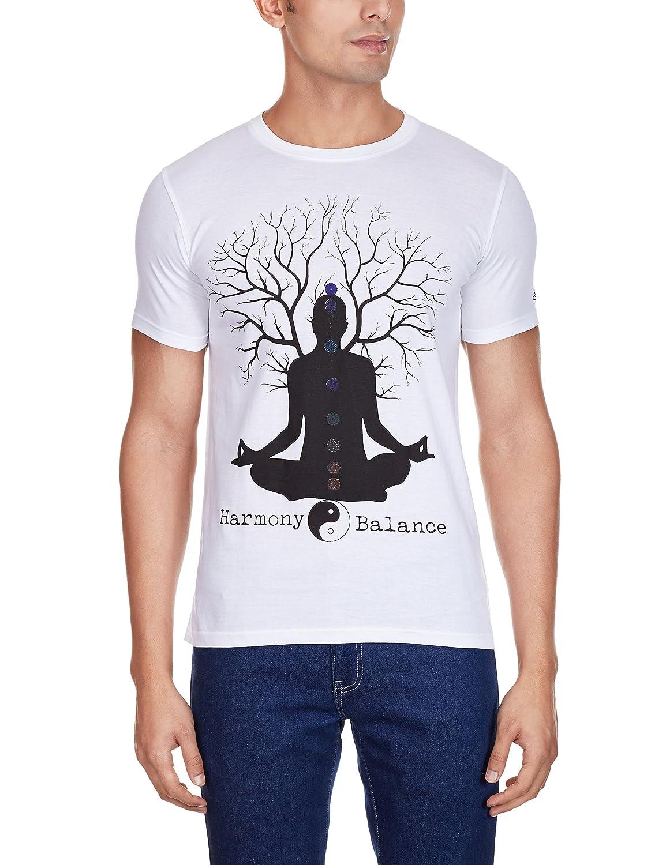Buy Urban Yoga Men S T Shirt At Amazon In