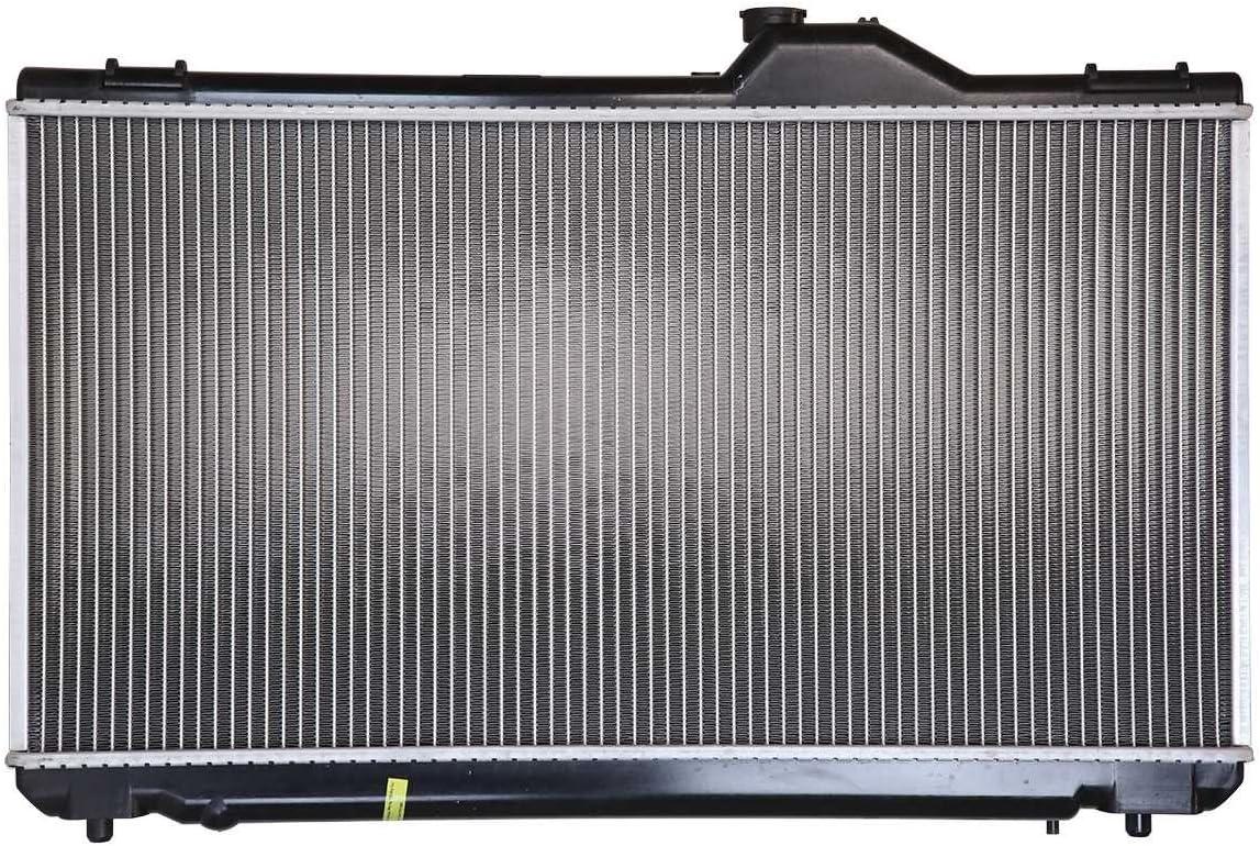 Prime Choice Auto Parts RK1065 Aluminium Radiator