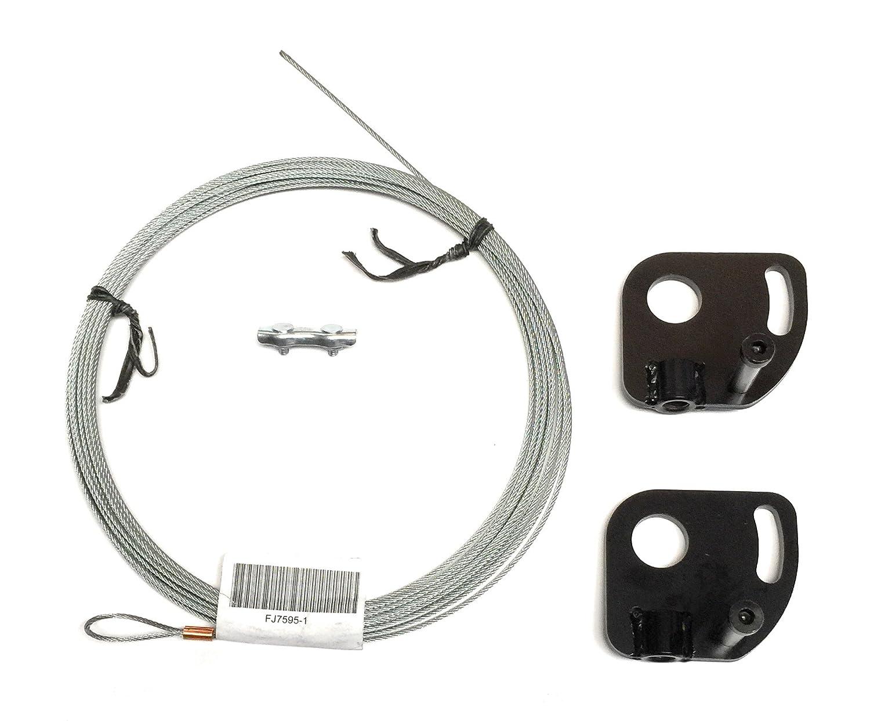 Rotary Lift Lock Latch Cable Kit FJ7595