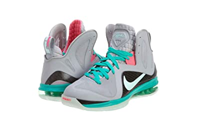 c5bf77bbe546a7 Nike Lebron 9 P.s. Elite South Beach (516958-001) (Mens US8