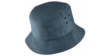 6a3a9420549 Nike Jordan 23 LUX Bucket HAT - Schirmkappe Michael Jordan Schwarz - S M -  Unisex  Amazon.de  Sport   Freizeit