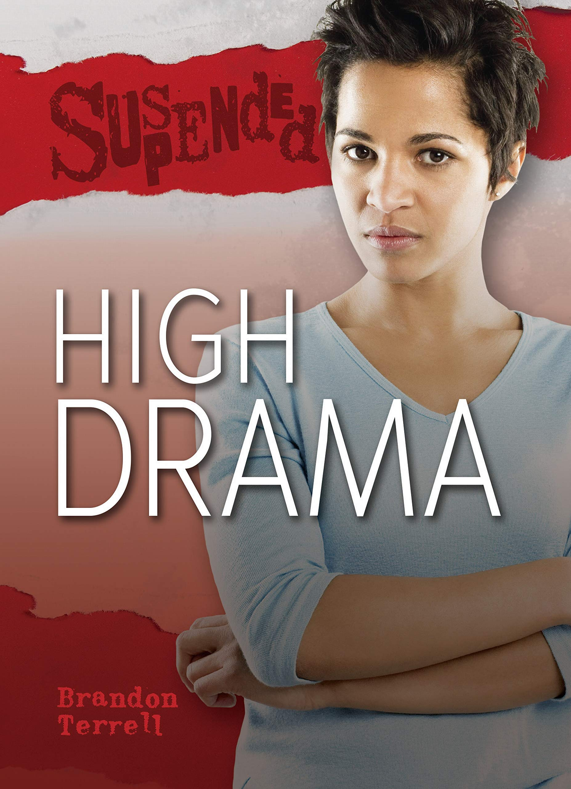Download High Drama (Suspended) ebook