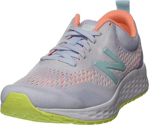 New Balance Fresh Foam Arishi V3, Zapatillas de Running para Mujer: Amazon.es: Zapatos y complementos