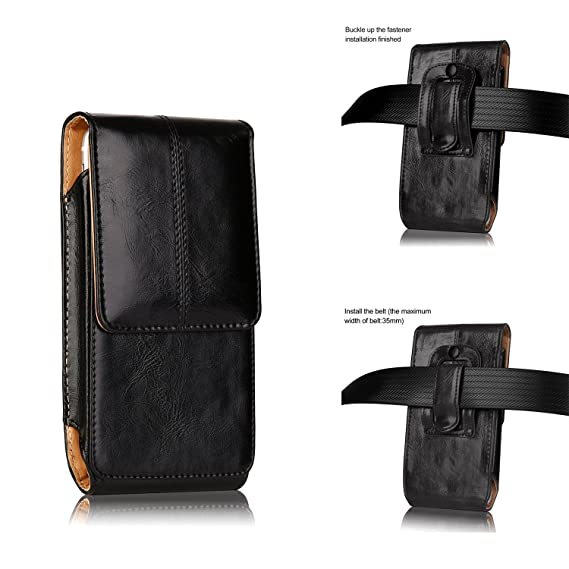 huge selection of a8974 08671 iphone 8 case with belt clip,Vertical Leather Belt Holster Pouch Carrying  Case with Belt Clip and Buckle for iPhone 6S 6 iPhone 7