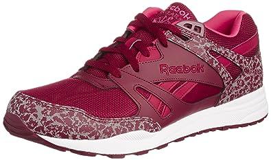 4e4f93fb4a6 Reebok Classic Ventilator Affiliates Mens Sneakers Shoes-Burgundy-8