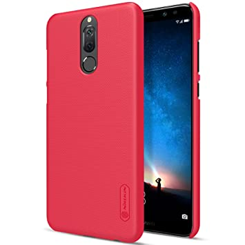 buy online 80342 b964f Phone case Huawei Mate 10 Lite Cover Case Material: Amazon.co.uk ...