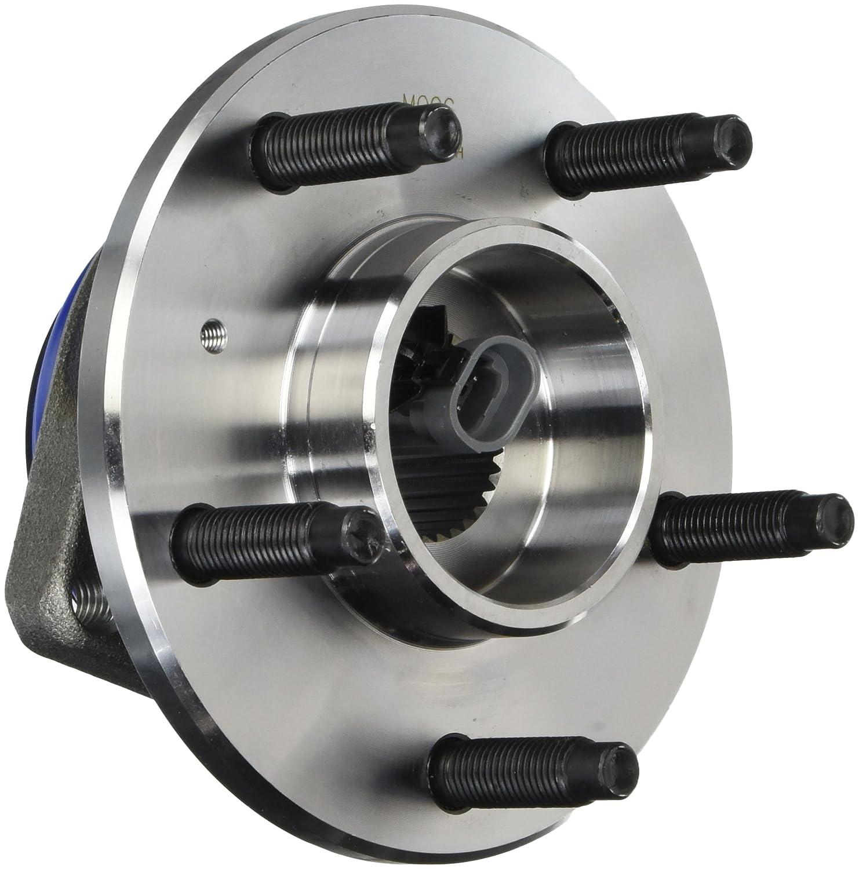MOOG 513179 Wheel Bearing and Hub Assembly Federal Mogul