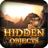 amazon android apps store - Canopic Jar of Immobilizing - Hidden Object Challenge # 30
