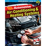 How to Repair Automotive Air-Conditioning & Heating Systems (Workbench)