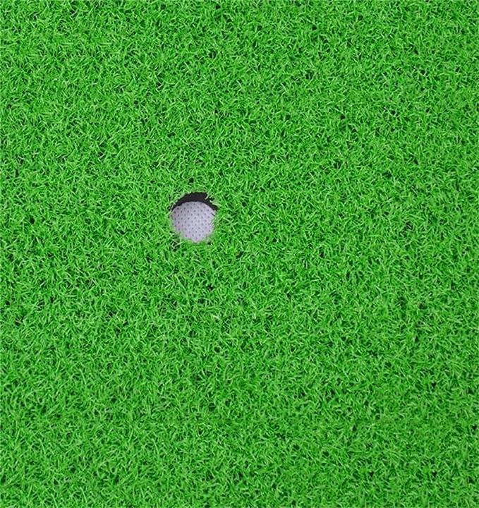 Hyzb Práctica de Golf Swing Training Hit Mat Mat Indoor ...